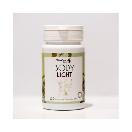 VitaViva Diet Body Light 120 Compresse