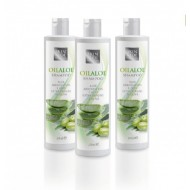 OIL ALOE SHAMPOO