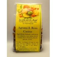 AGRUMI & ROSA CANINA