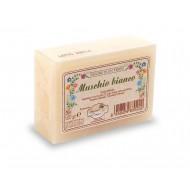 Sapone Artigianale Muschio Bianco