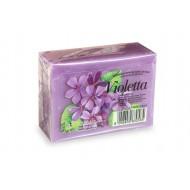 Sapone Artigianale alla Violetta