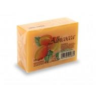 Sapone Artigianale Albicocca