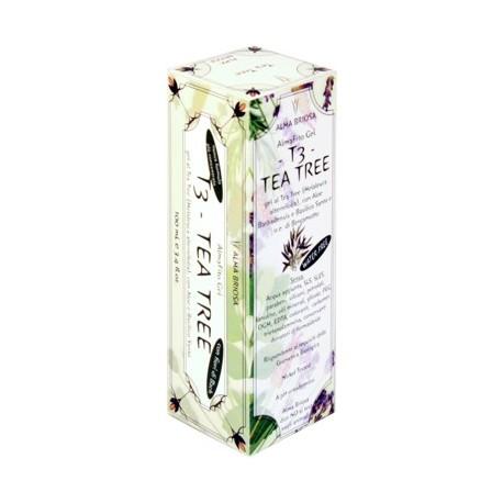 FITOPOMATA T3 TEA TREE